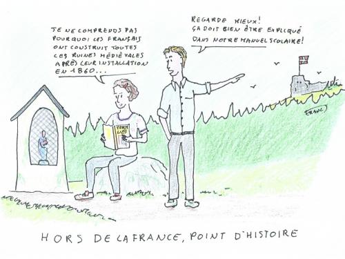 Négationnisme à la française