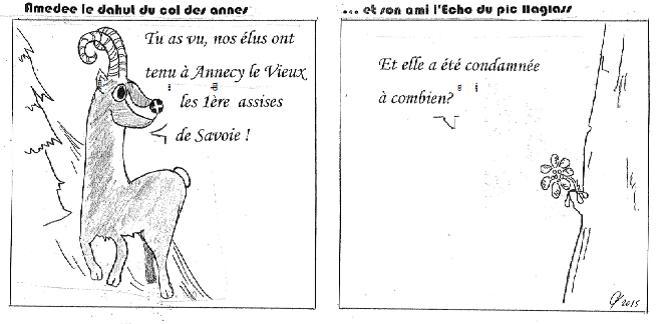 Amédée 1