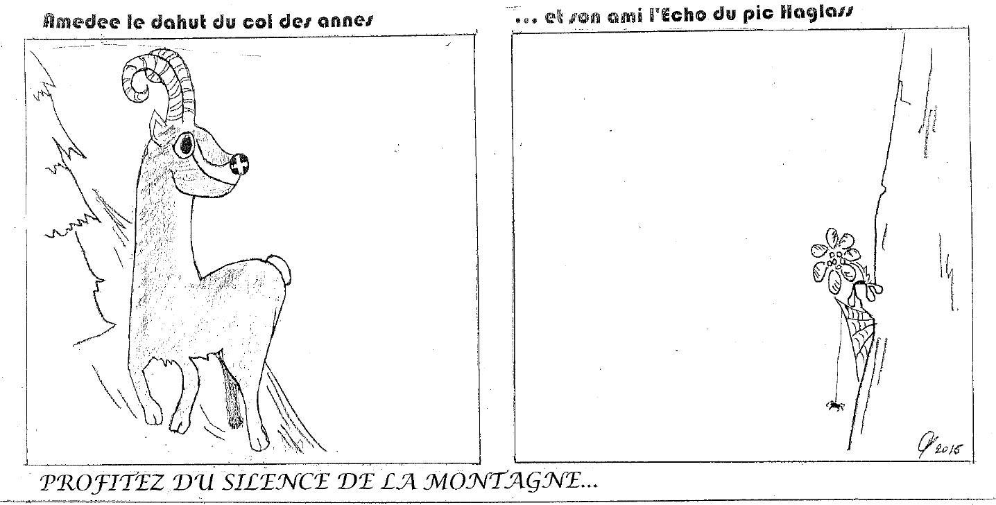 Amédée 40
