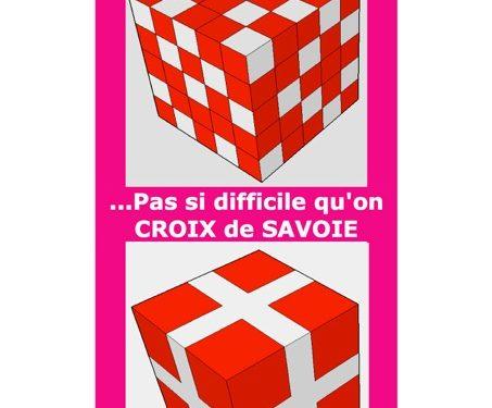 L'émancipation de la Savoie, la solution électorale
